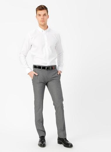 Fabrika Comfort Klasik Pantolon Gri